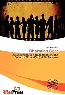 Charmian Carr