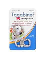 Pet Tag Holder