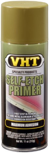 VHT SP307 High Performance Self-Etch Primer - 11 oz.