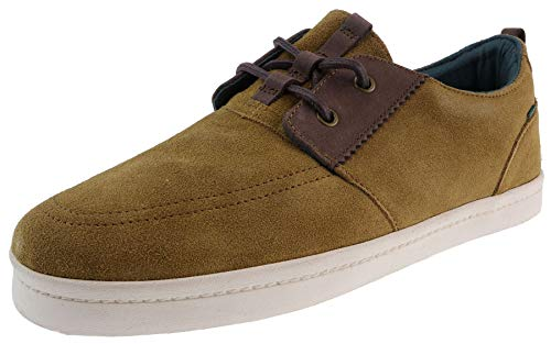 Element Catalina Skaterschuhe Curry, Groesse:46.0_US 12.0_uk11.0_cm30.0