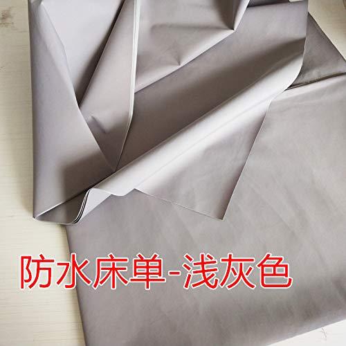 huyiming Gebruikt voor Baby luier pad kinderen oversized lek-proof bed cover pad wasbaar dun