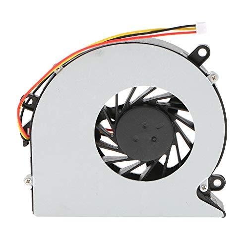 H HILABEE CPU Disipador De Calor del Ventilador De Refrigeración para Acer...