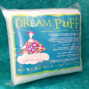 Quilter's Dream Puff Batting- King