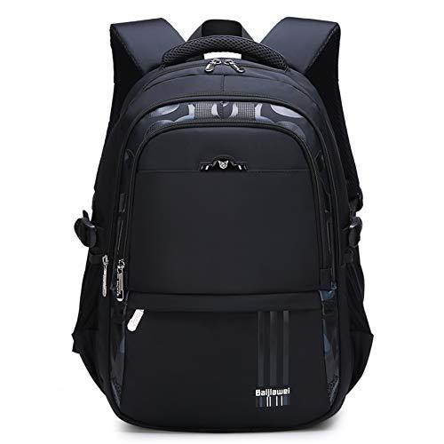 MAYZERO School Backpacks Waterproof School Bags Durable Travel Camping Backpacks for Boys and Girls