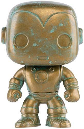Funko Pop Marvel Iron Man funko pop marvel  Marca POP
