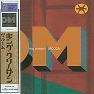 Vroom by King Crimson (2004-07-20)