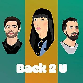 Back 2 U (Instrumental)