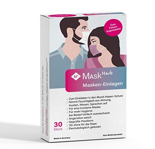 MH MaskHave Masken-Einlagen