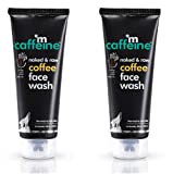 DEEP CLEANSE & OIL FREE: A deep cleansing and nourishing Coffee Face Wash that washes away all the impurities and dirt   It removes excess oil and keeps the skin oil free   A must-have daily care for the dull and tired skin with an active routine EVE...