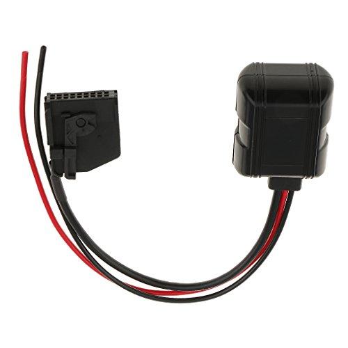 Generic Bluetooth Adapter Aux Verstärker Rauschfilter Für VW Radio CD MFD2 RNS