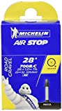 Michelin Airstop 25 Butyl PV Tube - Black, 40 mm