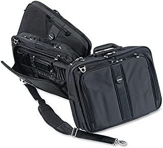Kensington 62340 Contour Pro 17-Inch Laptop Carrying Case, Nylon, 17-1/2 x 8-1/2 x 13, Black