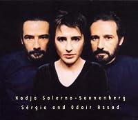 Nadja Salerno-Sonnenberg, Sergio and Odair Assad