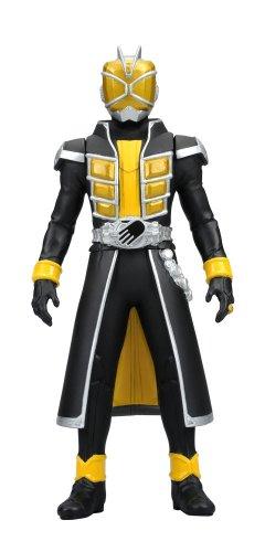 Rider Hero Series Kamen Rider Wizard04 Kamen Rider Wizard Land style (Completed Figure)