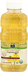 365 Everyday Value, Organic Canola Oil, 16 fl oz