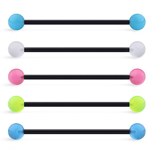 Color Barbell - 4