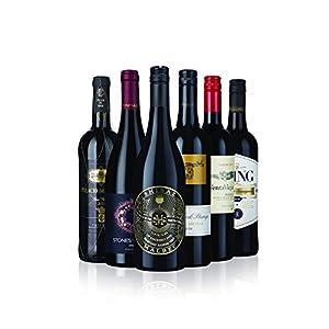 Big Red Wine - 6 Bottles (75cl) - Laithwaites Wine