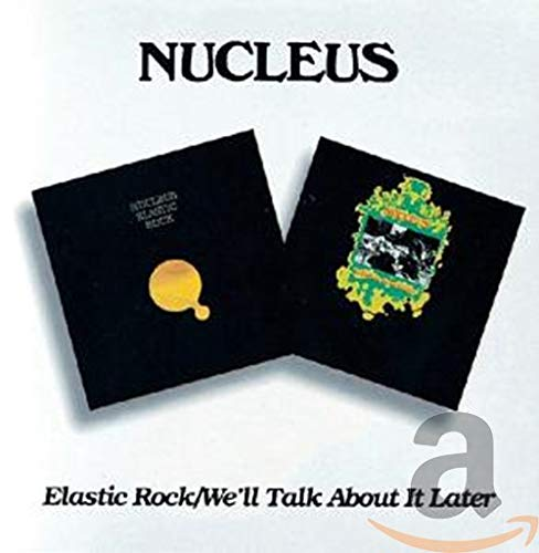 Elastic Rock / We'll Talk About It Later