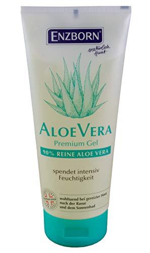 Enzborn® Aloe Vera Premium Gel 200 ml