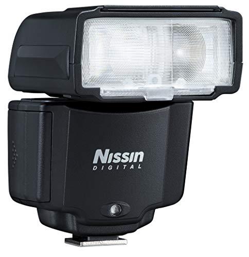 Nissin NI-HI400N