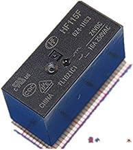 20PCS 24V Volt Power Relay JQX-115F/024-1HS3
