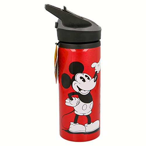 Stor Botella Aluminio Premium 710 ML | Mickey Mouse - Disney - 90