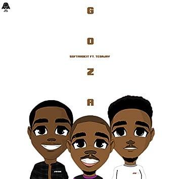 Goza (feat. tegajay)
