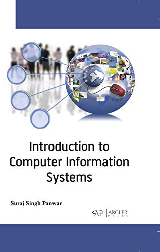 Introduction to Computer Information Systems Front Cover