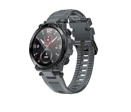 41xFiUxaM6S._SL500_ Smart Watch,Bluetooth Fitness Tracker Color