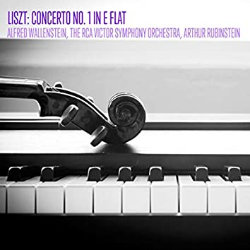 Liszt: Concerto No. 1 in E Flat