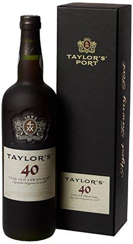 Taylor's Port Tawny 40 Years Old Süß (1 x 0.75 l)