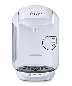 Bosch Tassimo Vivy TAS1404GB Multi Beverage Machine, 1300 Watt, 0.7 Litre - White [Energy Class A]