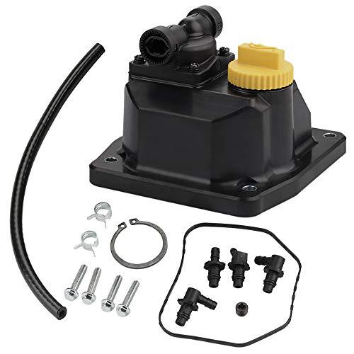 BAIYISI 24 559 02-S Fuel Pump for Kohler CH18 CH19 CH20 CH21 CH22 CH23 CH24 CH25 CH640 CH670 CH680 CH682 CH730 CH740 CH742 CH752 CH750 ECH630 ECH650 ECH680 ECH749 ECH730 ECH740 Engine # 24 559 10 S