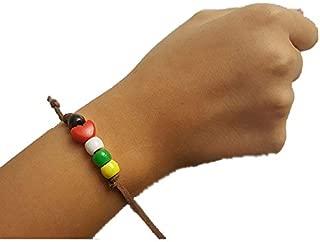 Silent Gospel Bracelet 10 each Pack