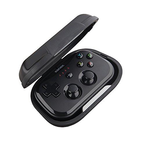 KANEX Goplay Sidekick Controller–Negro [Manejable