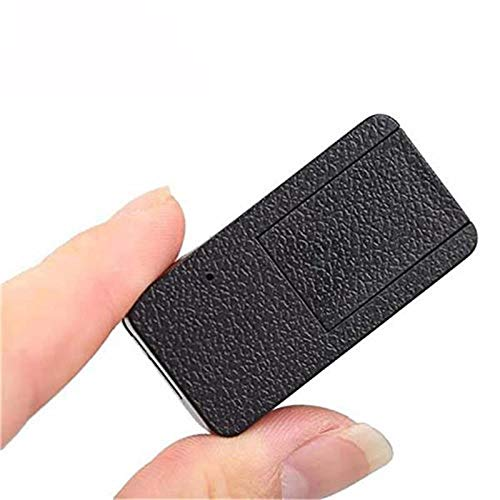 LMHOME Mini GPS Tracker, Anti-Theft GPS, Portable Positioning Artifact, Anti-Lost Locator for Pets, Children, Vehicles