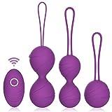 Masajeador de Músculos, 10 Modos de Frecuencia, Silicona Suave, Impermeable, Carga USB