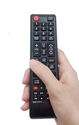 Nuevo reemplazo BN59-01247A Mando para Samsung Smart TV: Amazon.es: Electrónica
