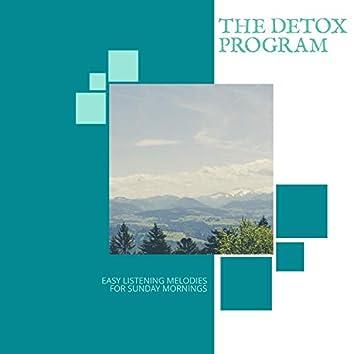 The Detox Program - Easy Listening Melodies For Sunday Mornings