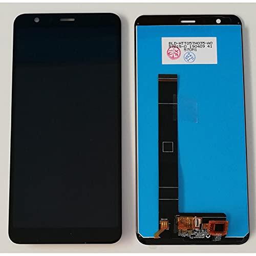 HOUSEPC Display LCD + Touch Screen per ASUS Zenfone Max Plus X018dc X018d Zb570tl