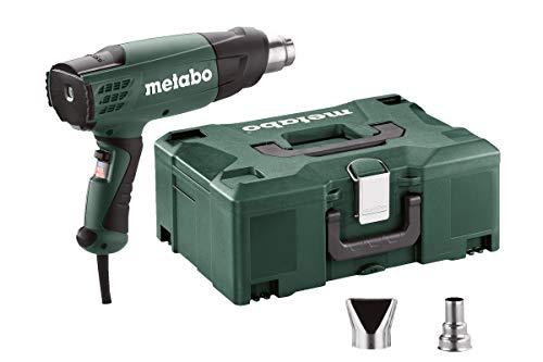 Metabo HE 20-600 Heissluftgebläse mit Metaloc