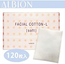 Best albion facial cotton Reviews