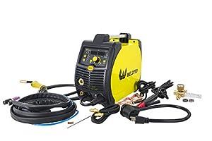 Weldpro 200 Amp Inverter Multi Process Welder with Dual Voltage 220V/110V Mig/Tig/Arc Stick 3 1 welder/welding machine from Zhejiang Linlong Welding Equipment Co., LTD
