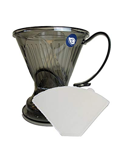 Clever Coffee Maker With Bonus Filters...