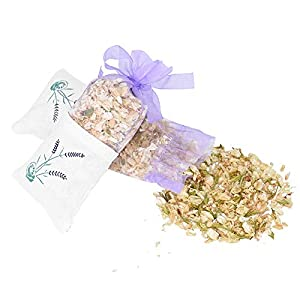 Artificial and Dried Flower 1 Bag Air Freshener for Home Lavender Refresher Armario Ambientador De Carro Fragrance Sachets Hogar Cabinet Wardrobe Deodorant