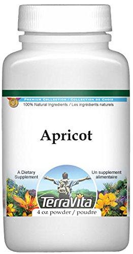 Apricot Powder (4 oz, ZIN: 518994) - 2 Pack