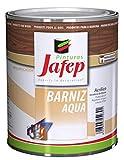 BARNIZ AQUA al agua, acrlico e incoloro 750 ml de JAFEP