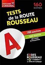 Livres Test Rousseau de la route B 2020 PDF