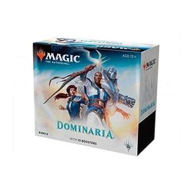 Magic The Gathering: Dominaria Bundle