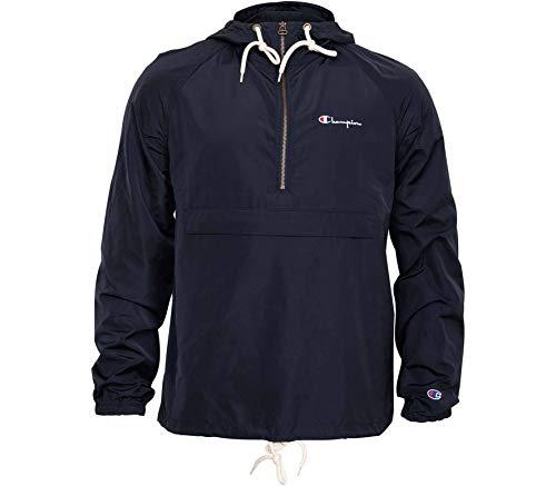 Champion Reverse Weave Hooded Herren Windbreaker XL
